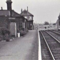 PSROZB.15 Harston station (photo on eBay) | (eBay)
