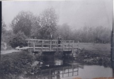 Burnt Mill Bridge