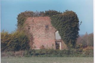 Old Windmill Newton Rd 1986 | (Deacon)