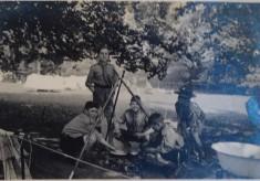 Scout Activities 1934-1941