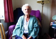Kath Rayner's memories