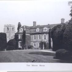 Manor House | (Deacon)