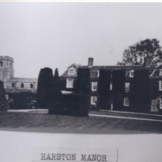 Harston Manor | (Deacon)
