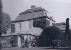 Harston Manor, 65 Church Street