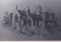 List of Harston vicars