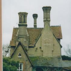 High St Park House   (Deacon)