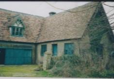 Coach house & stable block, Park House