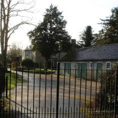 No 65 Church St Harston Manor 2015   (Griffin)