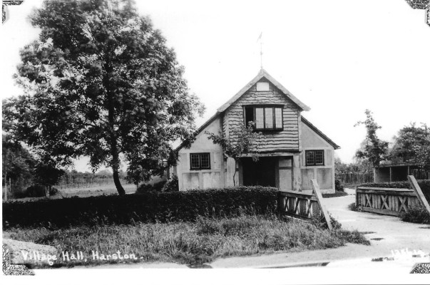 No 20 High St Village Hall | (Deacon)