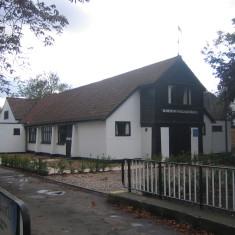 No 20 High St Village Hall 2014 | (Roadley)