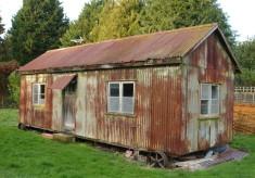 45 High Street - The Hut