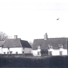 Nos 91 & 93 High St 1930s | (Deacon)