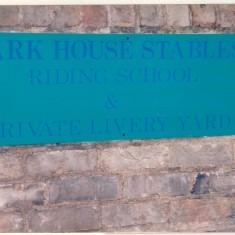 Nos 91-93 stables sign 1995 | (Deacon)