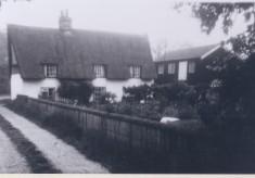 93 High Street, Yew Tree Cottage