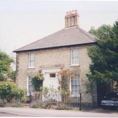 No 94 High St Baptist Chapel Manse 1995 | (Deacon)