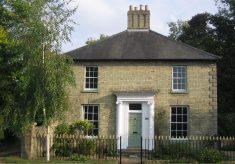 94 High Street, The Old Manse