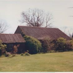Date unknown. Manor Farm | (Deacon)