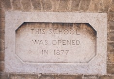 Harston & Newton Primary School (High St)