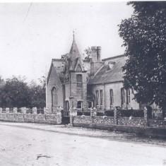 Harston & Newton Primary School (High St) | (Deacon)