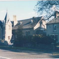 1994. Harston & Newton Primary School. | (Deacon)