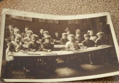 Meetings in 1896-7 of the School Board