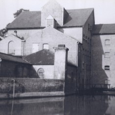 Harston Mill rear | (Deacon)