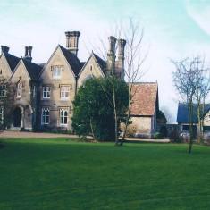 Park House after renovation 2005   (Deacon)