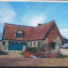 Coach house & stable block before renovation 2004 | (Deacon)
