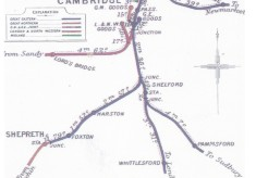 Harston Railway