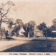 Swan Green pre 1928 | (Deacon)