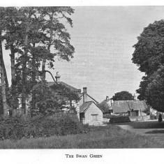 Swan Green pre 1928 | (Greene)