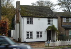 4 High Street, 'Forge Cottage'