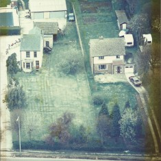No 137 High Street (Heydon Cottage) Aerial prior 1995 | (Malthouse)