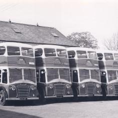 No 59 High St Premier Travel 1962  | (Deacon)