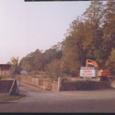 No 59 High St site of Premier Travel  | (Deacon)