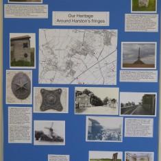 Harston's heritage around its fringes | (Roadley)