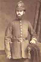 victorian policeman | (unknown)