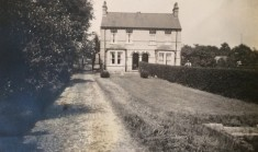 171 High St, Wick's house in 1940s/50s