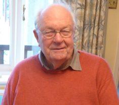 John Lindgren Jan 2017