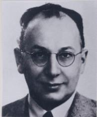 Dr W. E. Ripper, founder of Pest Control