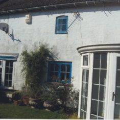 2008 Fountain Cottage before renovation; sold to Mr Wedd in 2008 | (Deacon)