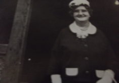 Ida Elizabeth Farrington