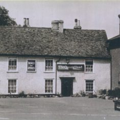 Queen's Head 1958 | (Deacon)