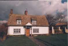Pantile Cottage, 12 Church St, 1990s