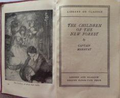 Jane Chapman school prize 1953