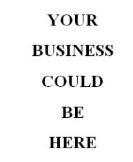 7. Your Business
