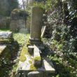 Frederic Jeanes Durbin vicar 1848 - 1888