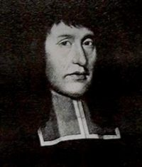 James Wedderburn, vicar of Harston