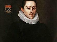 Matthew Wren vicar 1611-1614