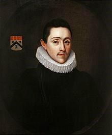 Matthew Wren, vicar of Harston
